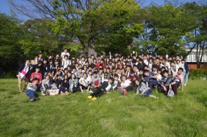 東京理科大学 神楽坂地区 理大祭実行委員会